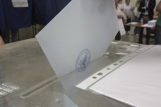 Τι δείχνει η νέα δημοσκόπηση εν όψει των εκλογών της 26ης Μαΐου