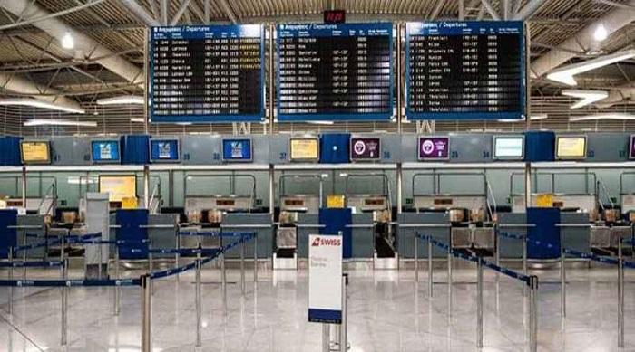 Ξεχάστε όσα ξέρατε στα αεροδρόμια: Δείτε τι αλλάζει από σήμερα