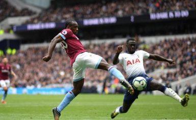 Premier League, Τότεναμ-Γουέστ Χαμ 0-1: Πρώτη ήττα στο νέο της «σπίτι»