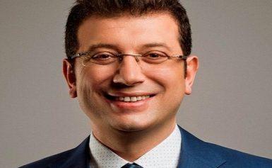 Ο νέος δήμαρχος της Κωνσταντινούπολης είναι πόντιος, μιλάει ελληνικά και χορεύει παραδοσιακούς χορούς στα Γιαννιτσά! (Photos/Video)