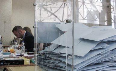 Θα ψάχνουν να βρουν την ψήφο τους οι ΣΥΡΙΖΑίοι σε Μακεδονία & νησιά του Αιγαίου – «Στέκονται» λόγω ΚΙΝΑΛ μόνο σε Κρήτη