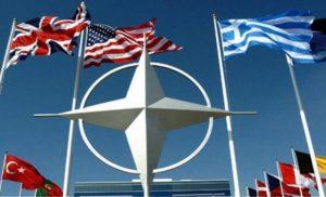 Η Ελλάδα δεύτερη χώρα του ΝΑΤΟ με τις υψηλότερες στρατιωτικές δαπάνες μετά τις ΗΠΑ