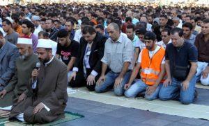 Η κρυφή ΑΛΩΣΗ της πατρίδας μας: 2 εκατομμύρια μουσουλμάνοι στην Ελλάδα…