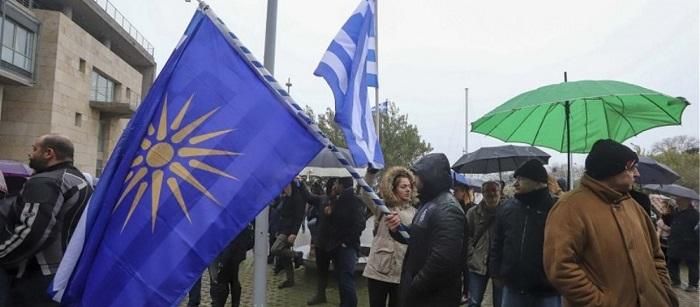 Δήμαρχος Μενεμένης για λαϊκή συγκέντρωση υπεράσπισης της Μακεδονίας: «Δεν δίνουμε χώρο για τέτοιες εκδηλώσεις»!