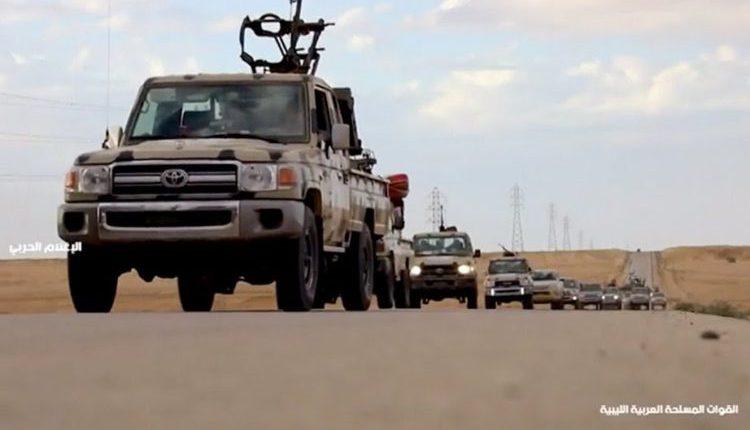 Αποκάλυψη – σοκ από Λίβυο στρατάρχη για την Τουρκία και τη διεθνή τρομοκρατία!