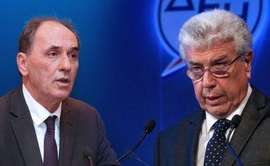 Καταρρέει η ΔΕΗ: Κινδυνεύει ακόμα και με «λουκέτο» μετά τις ζημιές 542 εκατ. ευρώ το 2018