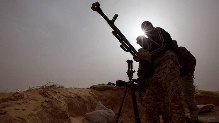 Έκρυθμη η κατάσταση στη Λιβύη: Κίνδυνος εμφυλίου από το «πραξικόπημα Χάφταρ» βίντεο