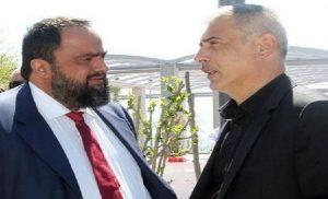 Βαγγέλης Μαρινάκης: Το όραμα για τον Πειραιά συνεχίζεται πέντε χρόνια μετά