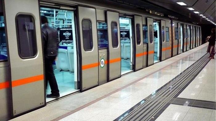 Κίνδυνος… εκτροχιασμού για το μετρό – Ακινητοποιημένοι οι μισοί συρμοί