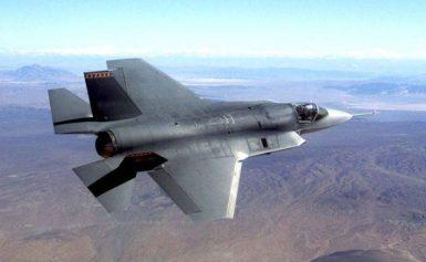 «Οι Αμερικανοί τρελάθηκαν» και «χαρίζουν» τα τουρκικά F-35 στην Ελλάδα