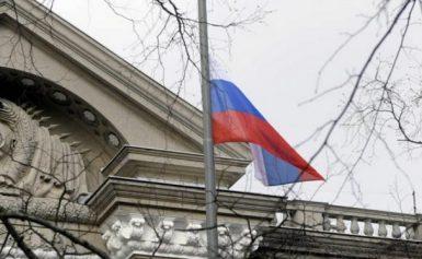 Πανηγυρίζουν οι Ρώσοι για την επίσκεψη Τσίπρα στα Σκόπια
