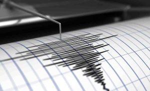 Έκτακτο: Ισχυρός σεισμός ταρακούνησε την Ζάκυνθο
