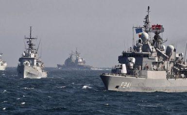 Σενάρια πολέμου στη Μ.Θάλασσα: Το ΝΑΤΟ στέλνει δυνάμεις στα Στενά του Κέρτς- Μόσχα: «Δεν θα περάσετε»!