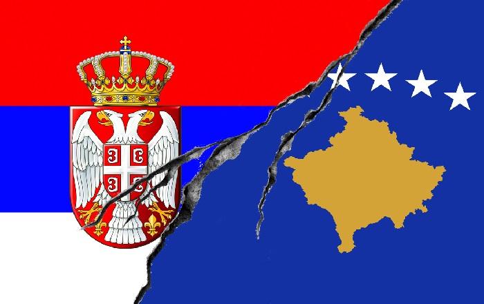 Διάσκεψη στη Γερμανία για τα ΒΑΛΚΑΝΙΑ! Γαλλία-Γερμανία ΠΙΕΖΟΥΝ Σερβία-Κόσοβο για «ΛΥΣΗ» – ΑΠΟΥΣΑ ξανά η Ελλάδα… (ΒΙΝΤΕΟ)