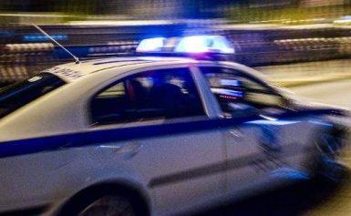 Σκηνές… «φαρ ουέστ» στα Ανω Λιόσια με πυροβολισμούς κατά αστυνομικών