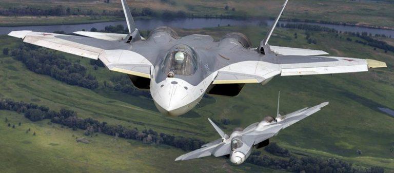Νέο σοκ από Μόσχα: Επίσημη πρόταση στη Τουρκία να εισέλθει στο πρόγραμμα κατασκευής του υπερμαχητικού Su-57…