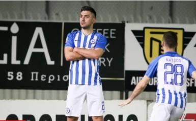 Super League: Ο Ατρόμητος κέρδισε 2-0 τον Παναθηναϊκό -Ελπίδες για την 3η θέση