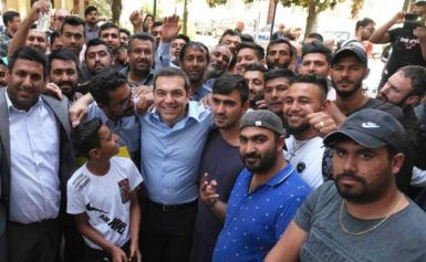 Προεκλογικός «μπουναμάς»: 35 εκατ. ευρώ στους Ρομά μέσω ΕΣΠΑ μοιράζει η κυβέρνηση