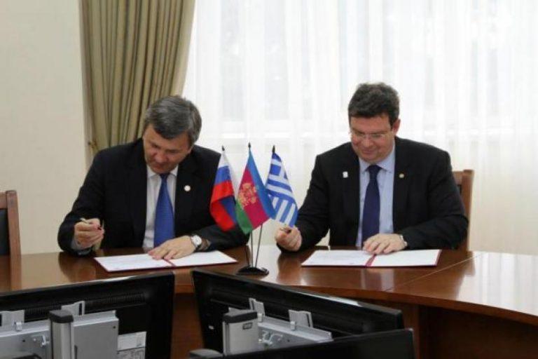 Θεσσαλονίκη:Επίσημη έναρξη του αφιερωματικού Έτους Γλώσσας και Πολιτισμού Ρωσίας -Ελλάδας..