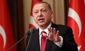 Ηχηρό χαστούκι των ΗΠΑ σε Ερντογάν Πάρε τώρα το Γιαβούζ από την κυπριακή ΑΟΖ