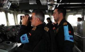 Η Frontex αναλαμβάνει τη φύλαξη των ελληνοαλβανικών συνόρων!