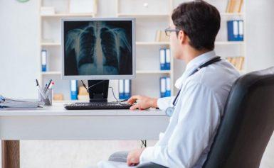 Η Ελλάδα πρώτη σε θανάτους από καρκίνο του πνεύμονα στην Ευρώπη..