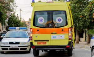 Βέροια: Τρένο συγκρούστηκε με αυτοκίνητο, δύο νεκροί