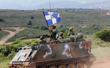 «Δωρεά των ΗΠΑ» προς την Ελλάδα …Η Συντήρηση και Ανακατασκευή των «Τεθωρακισμένων «
