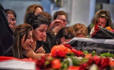 Συγκλόνισαν την παγκόσμια κοινή γνώμη οι σφαγές των Χριστιανόπουλων – Οι αντιδράσεις από τους Προκαθημένους