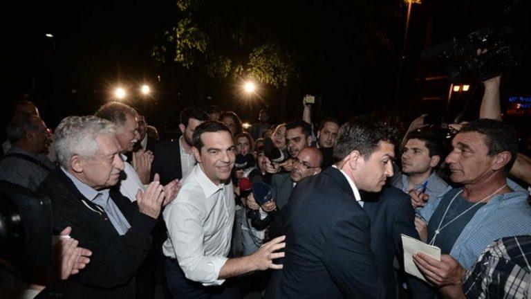 ΣΥΡΙΖΑ: Ψάχνουν τρόπους πώς θα διαχειριστούν τη μεγάλη ήττα..