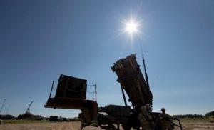 Πυραύλους Patriot αναπτύσσουν οι ΗΠΑ στη Μέση Ανατολή