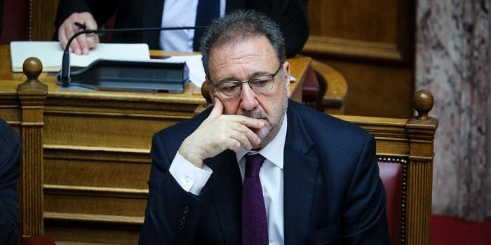«Πηδά από το καράβι του ΣΥΡΙΖΑ» ο Πιτσιόρλας – Δεν θα είναι υποψήφιος στις εκλογές