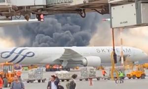 Αεροδρόμιο Μόσχας: Στους 41 οι νεκροί από το δυστύχημα – Παιδιά ανάμεσα στα θύματα