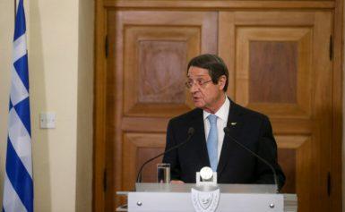 Οργή της Κύπρου για την στήριξη της Βρετανίας στον Ερντογάν