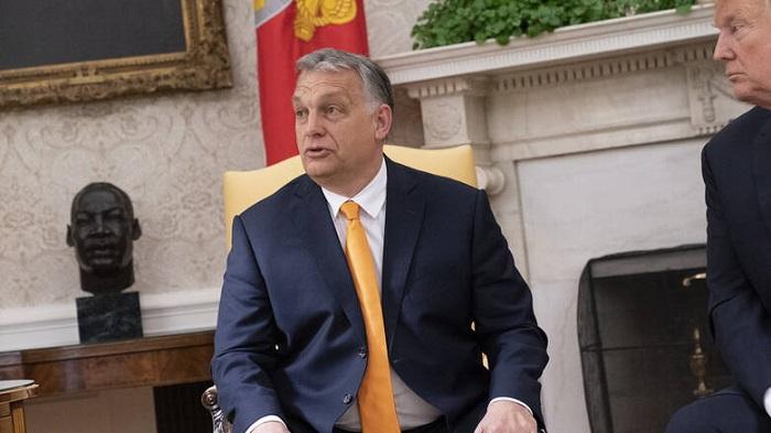 Αποτελέσματα εκλογών 2019: Ουγγαρία – Στο 56% φέρνουν τον ακροδεξιό Όρμπαν τα exit polls