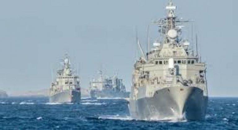 «Φωτιά» στο Αιγαίο-«ΚΑΤΑΙΓΙΣ 2019»: Όλο το ναυτικό στο πόδι για τη μεγάλη άσκηση