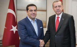 Ελληνοτουρκικά: Θέλουν να μας οδηγήσουν σε συμβιβασμό που θα περιλαμβάνει Θράκη-Αιγαίο και ΑΟΖ