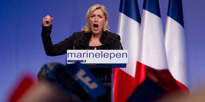 Ευρωεκλογές 2019: Προηγείται η Λεπέν του Μακρόν σύμφωνα με τα exit polls στη Γαλλία