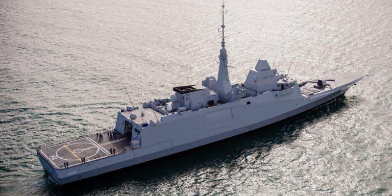 Ισχυρό μήνυμα στην Τουρκία: Η Γαλλία στέλνει στόλο στην Κύπρο