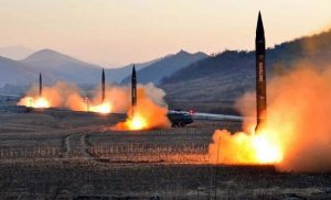 «Καμπανάκι» του ΟΗΕ: Στο υψηλότερο επίπεδο ο κίνδυνος πυρηνικού πολέμου από τον Β' Παγκόσμιο Πόλεμο