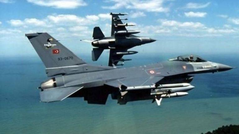 Τούρκοι βομβάρδισαν Αμερικανικό φυλάκιο