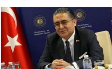 Οι Βούλγαροι ζητούν την απέλαση του Τούρκου πρέσβη!
