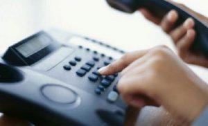 Εξαπατούσαν τηλεφωνικά πολίτες ζητώντας χρήματα για δήθεν τροχαία