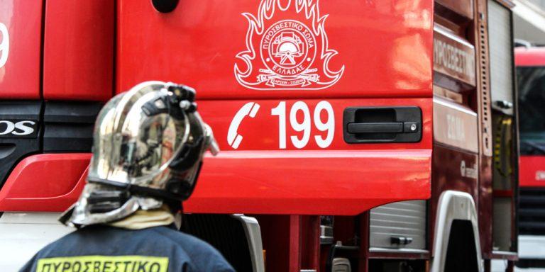 Μεγάλη πυρκαγιά σε εξέλιξη στη Ζάκυνθο τώρα