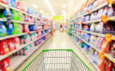 ΦΠΑ: Αυτά είναι τα προϊόντα που «μετακομίζουν» από την Δευτέρα στον μειωμένο συντελεστή