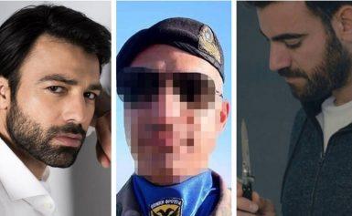 Σάλος με το «Τατουάζ» Τέλος η σειρά λόγω του serial killer της Κύπρου