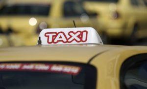 Ραγδαίες εξελίξεις με τα ταξί! Τέλος οι πληρωμές με κάρτα μέσω εφαρμογών