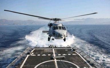 «Πρόβα πολέμου» από τον Ερντογάν με 131 πλοία, 57 αεροπλάνα και 33 ελικόπτερα σε Αιγαίο, Μεσόγειο και Μαύρη Θάλασσα!