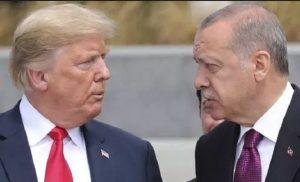 ΘΑ 'ΧΟΥΜΕ ΠΑΝΗΓΥΡΙΑ… Ερντογάν προς ΗΠΑ: «Δεν είμαστε αποικία σας» – Τάχθηκε ξανά υπέρ Μαδούρο