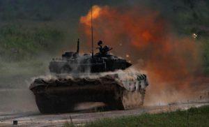 Οι ισχυρότεροι στρατοί παγκοσμίως – Πού βρίσκονται Ελλάδα και Τουρκία